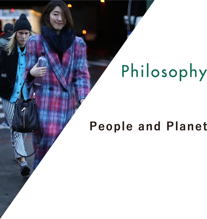 Philosophy People and Planet